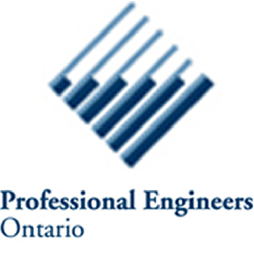Professional Engineer Ontario